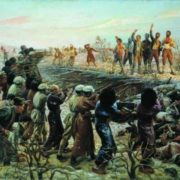 Execution of 26 Baku commissioners