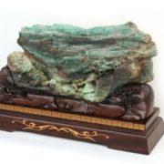 Graceful nephrite