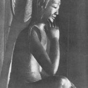 Miroku Bosatsu, VII century
