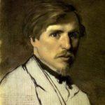 Russian painter Illarion Pryanishnikov