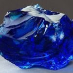 Sapphire – fidelity stone