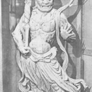 Unkei and Kaikei. 1203-1204
