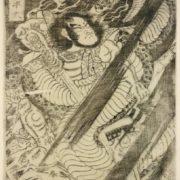 Katsukawa Shuntei (1770-1820)