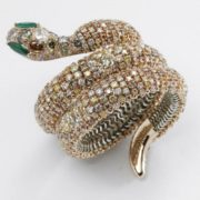 Wonderful bracelet, Carlo Luca della Quercia