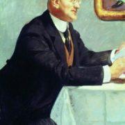 I.E. Grabar. 1916