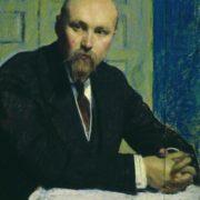 N.K. Roerich. 1913