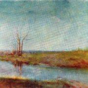 Spring. State Tretyakov Gallery