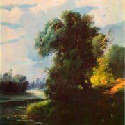 Summer day. 1856