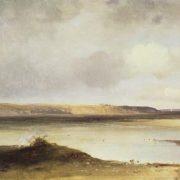 The Volga. First half of 1870
