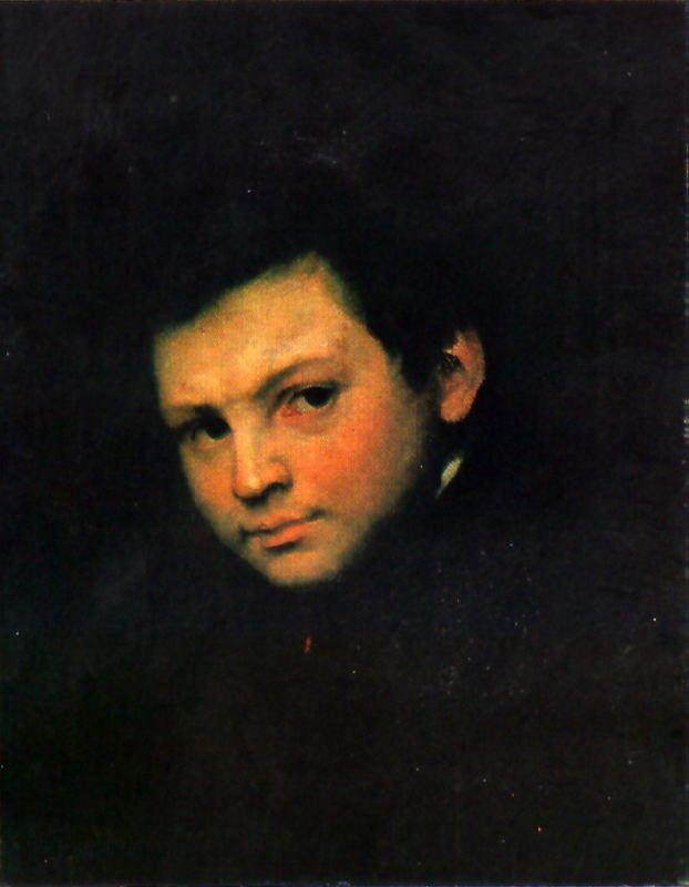 A.V. Yakovlev. 1844