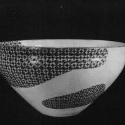 Amazing Vase. Takekoshi Zentaro. 20th century. Porcelain