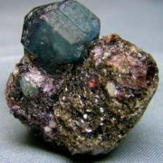 Beautiful Alexandrite