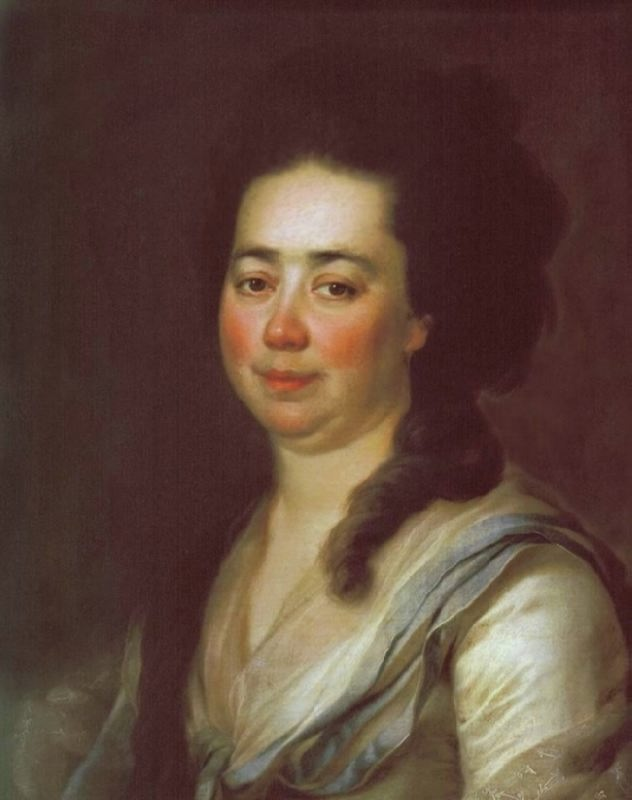 E.A Bakunina