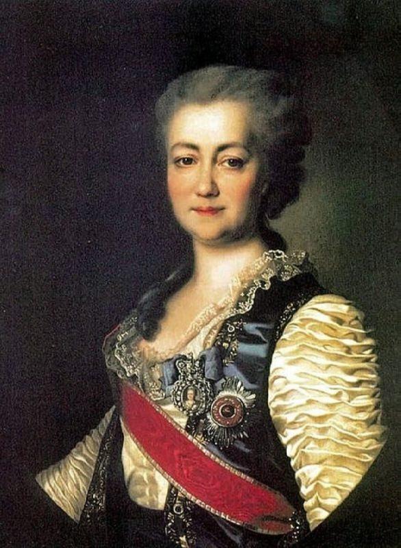 E.R. Dashkova