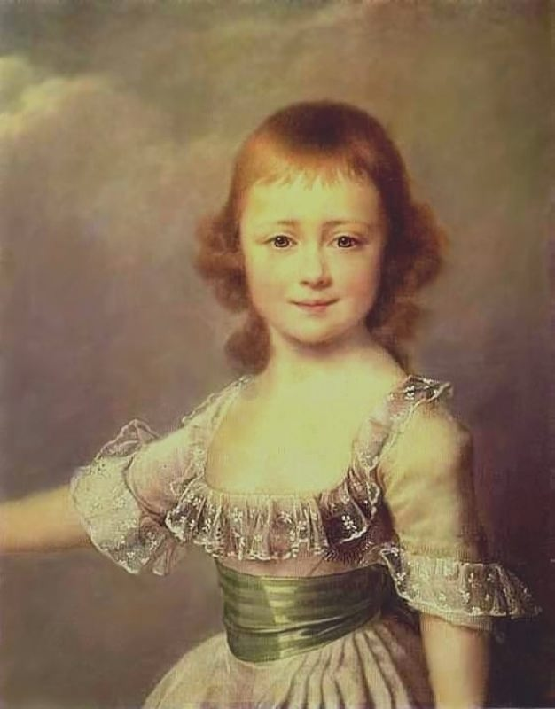 Grand Duchess Catherine Pavlovna