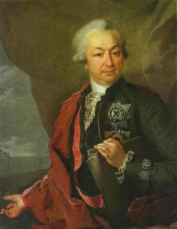 I. Shuvalov