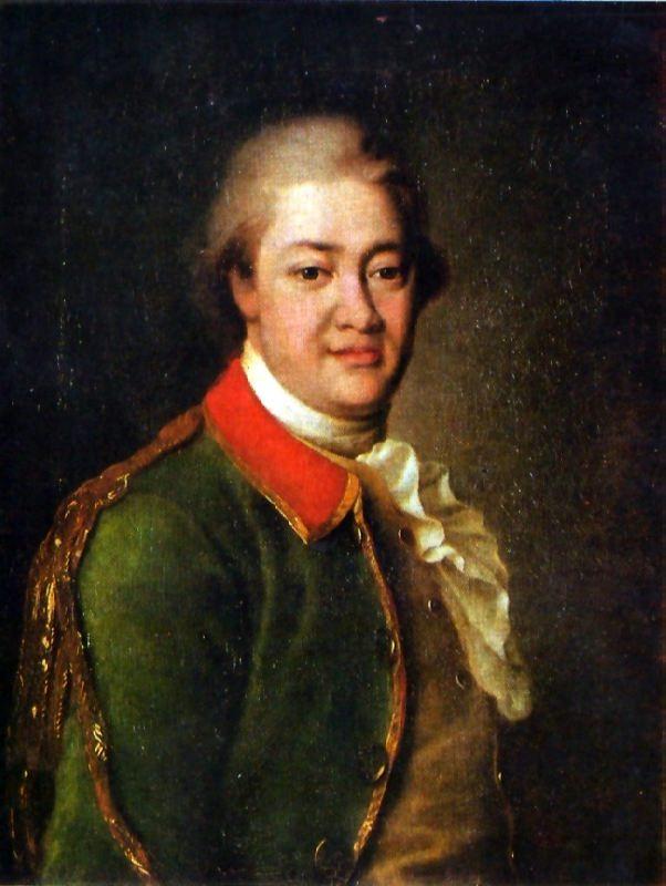 M.N. Krechetnikov