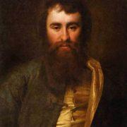 Merchant Andrei Ivanovich Borisov, 1788