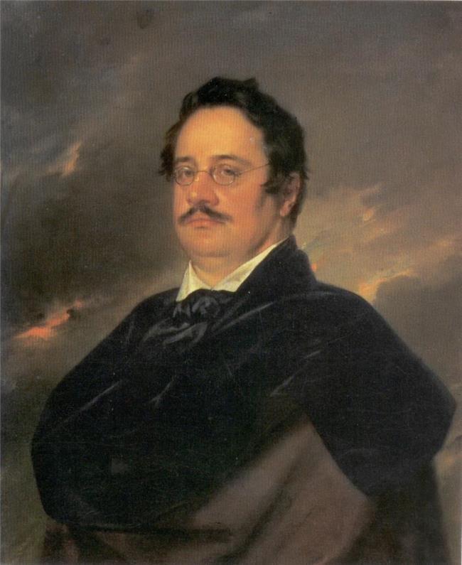 N.N. Raevsky Jr.