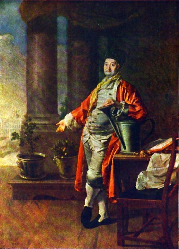 Prokofy Akinfievich Demidov, 1773