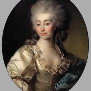 Ursula Mniszek, 1782