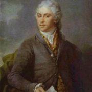 Yakov Ivanovich Bilibin, 1801