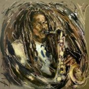 Alexander Uglov Jazz. Saxophone. 2010
