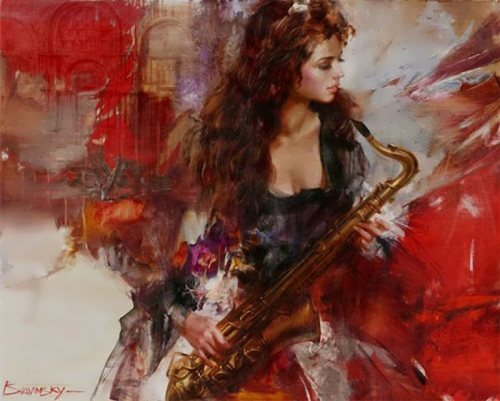 Ivan Slavinsky. Music of life. 2008