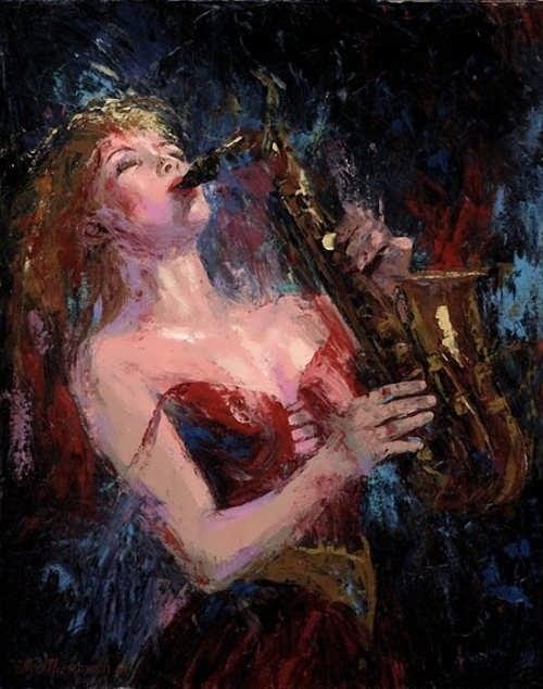 Nenad Mirkovich. Soft Jazz