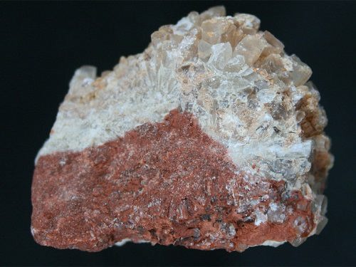 Amazing aragonite
