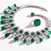 Amazing emeralds