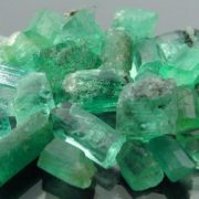 Awesome emerald