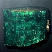 Duke of Devonshire Emerald
