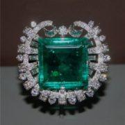 Hooker Emerald