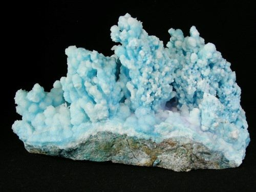Interesting aragonite