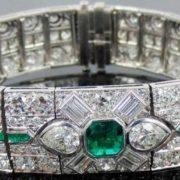 Magnificent emeralds