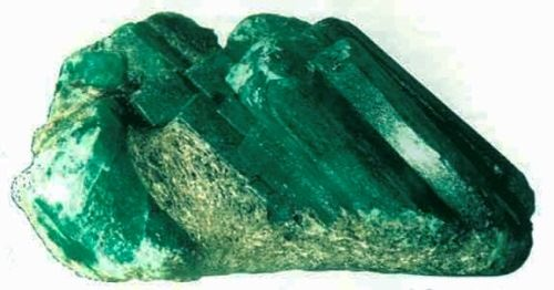 President Emerald