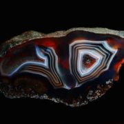 Wonderful agate