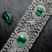 Wonderful emeralds