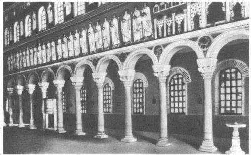Basilica Site of Apollinare Nuovo