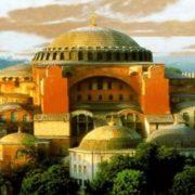 Byzantium under the emperor Justinian