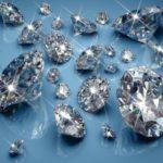 Diamond – lord among gemstones