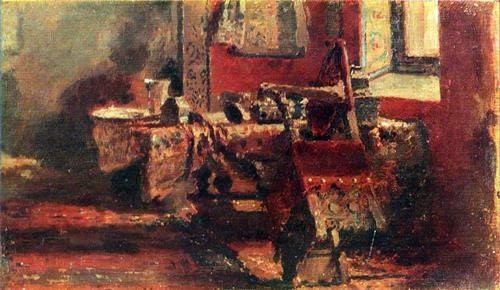 Interior. 1883