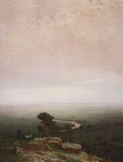 North, 1879