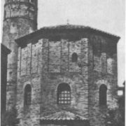 Orthodox Baptistery. 400- 450