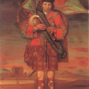Piper to the Laird of Grant by Richard Waitt, 1714