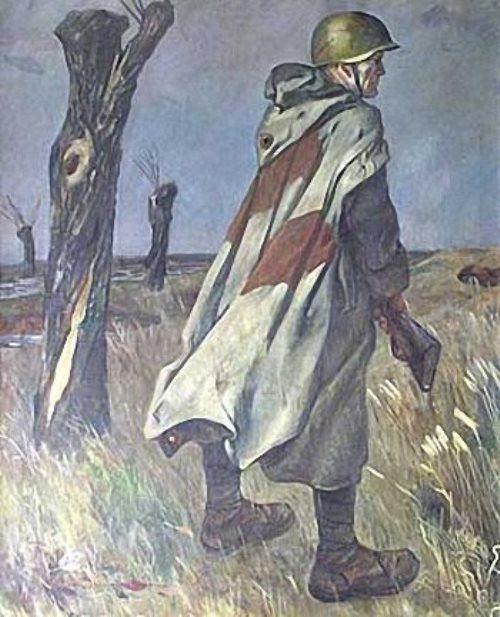 Soldier, 1942