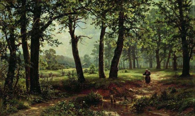 Summer day, 1891