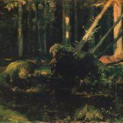 Windfall. 1886-1887