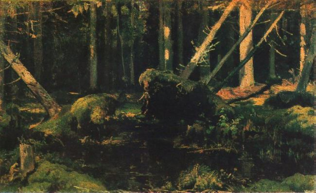Windfall. 1886-1887
